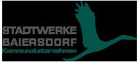 Stadtwerke Baiersdorf KU Logo